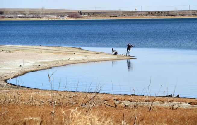 Northern Water tells Loveland City Council drought may lead to strategic reduction in NoCo water deliveries